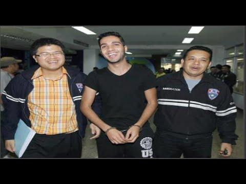 Todesstrafe für den berühmten algerischen Hacker Hamza Bendelladj