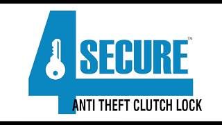 4Secure Antitheft commercial