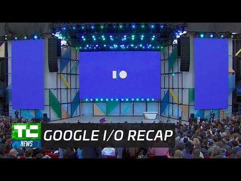 Google I/O what you need to know