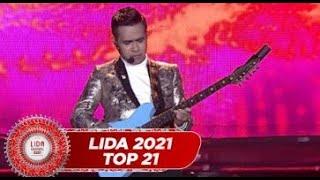 Bintang Segala Bintang Juara Di Segala Kompetisi Fildan Da Ae Dil Hai Mushkil Lida 2021 MP3