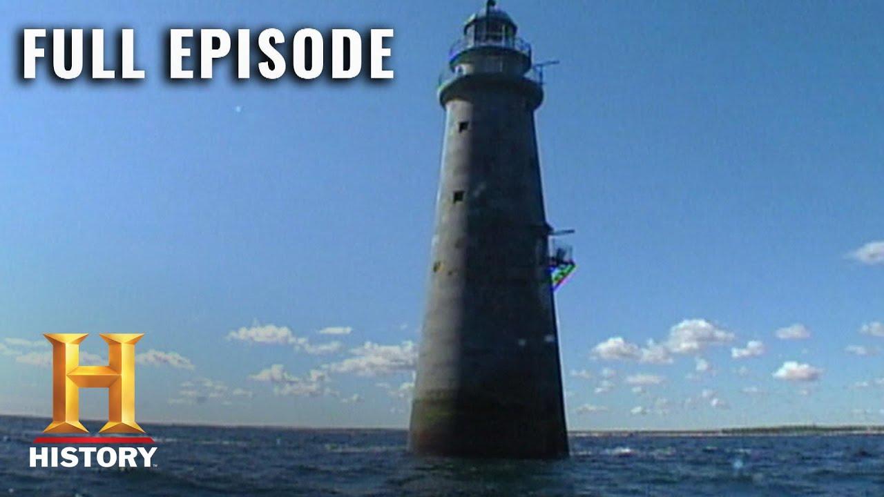 Modern Marvels: The History of Lighthouses (S8, E10) | Full Episode | History