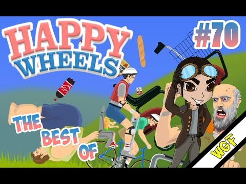 how to play happy wheels for free