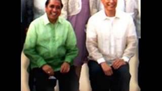 JaMGGo Mayoralty Candidates