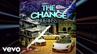 Jafrass - The Change (Official Audio)