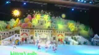 Илья Авербух представляет Новогоднее Ледовое Шоу 'Потому что зима - это здорово!'