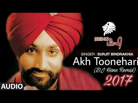 Akh Toonehari - Surjit Bindrakhia (Remix)...