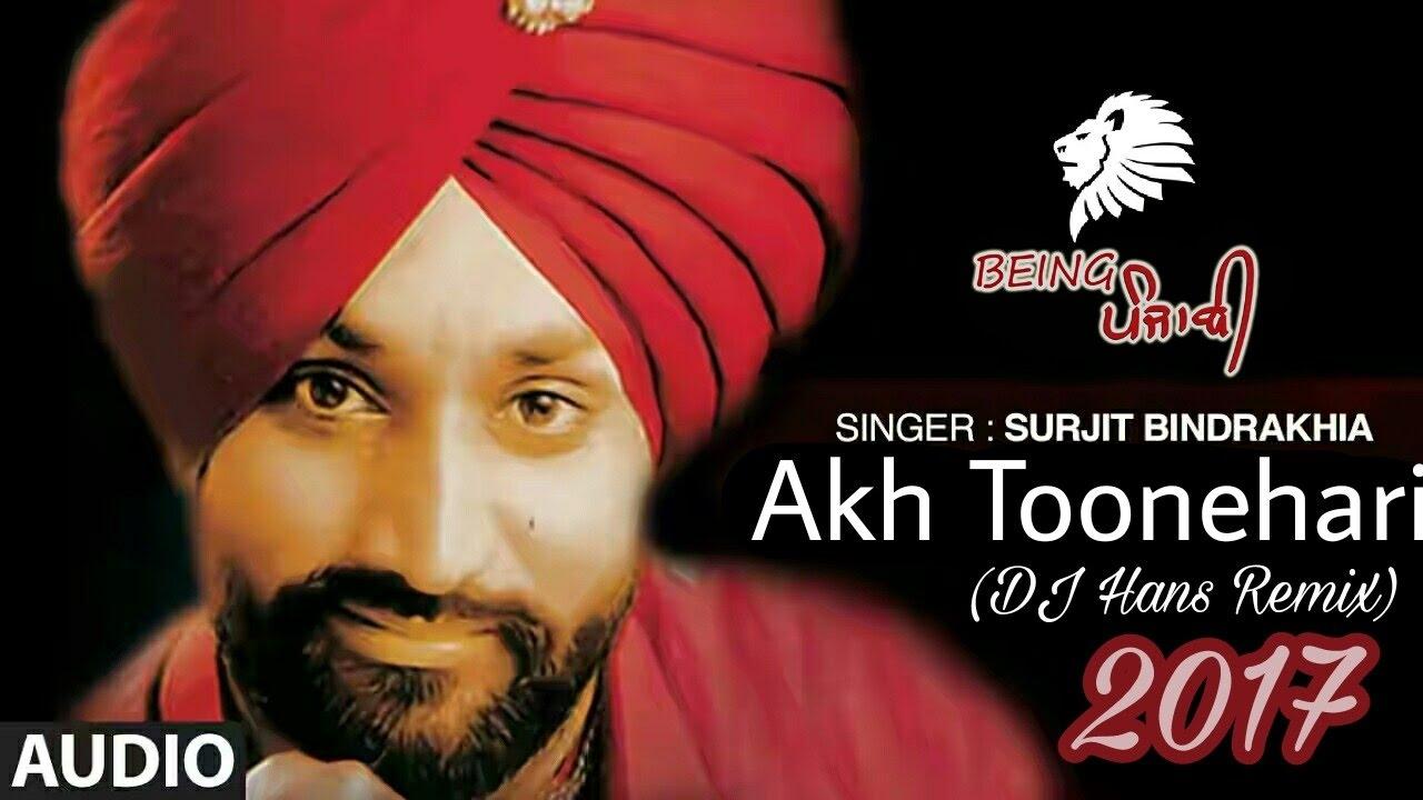Surjit bindrakhia mp3 song free download.