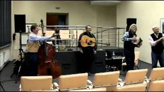 «Old Grey Goose International» - американська фолк група в Україні