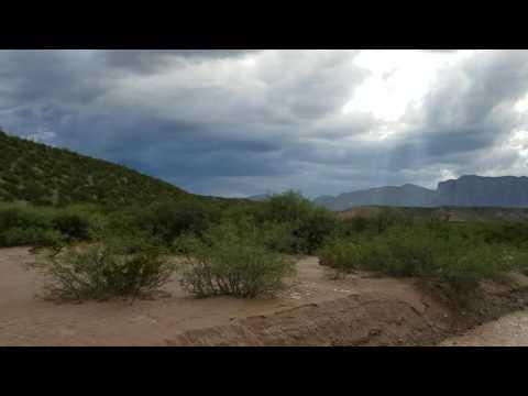 Cañon del Villista/Barrancos de Guadalupe, Chihuahua
