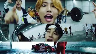 Every Stray Kids Music Video but only Han Jisung line