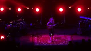 Tori Kelly Hiding Place Tour Live