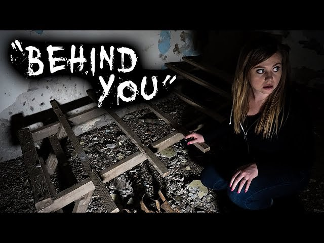 Locals FEAR This Haunted House in Aussie Outback | SCARY Paranormal Investigation