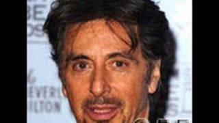Celebrity Prank Call/Pacino