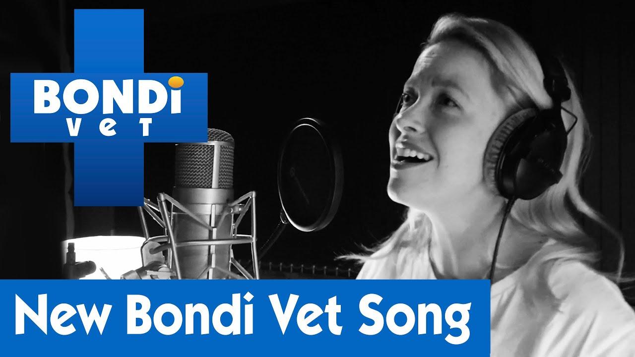 Back To Life -  New Bondi Vet Song
