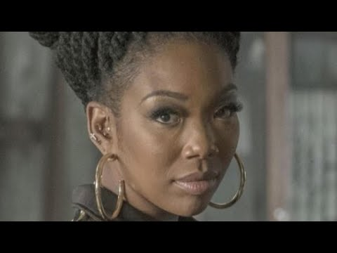 Brandy Norwood's TRAGIC Life Story