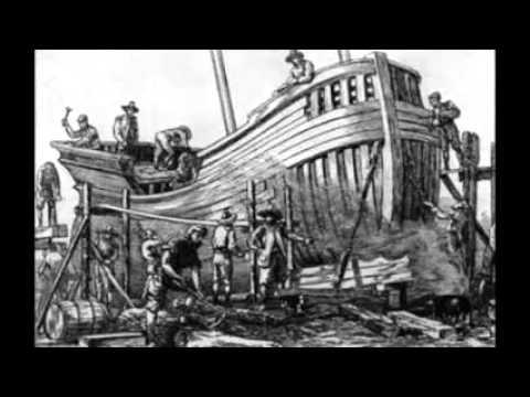 Pennsylvania 13 colony commercial