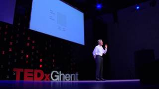 Personal efficiency: desirable and achievable | Jean-Luc Doumont | TEDxGhent