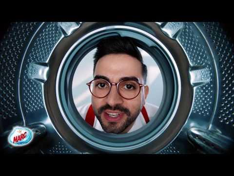 Kadir Ezildi Marc ile Çamaşır Makinesi Temizleme Hareketi Başlattı!