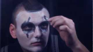 Смотреть клип Тони Раут - Грим