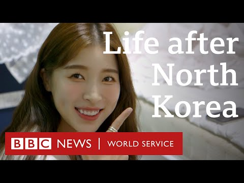 North Korea's celebrity defectors - BBC World Service