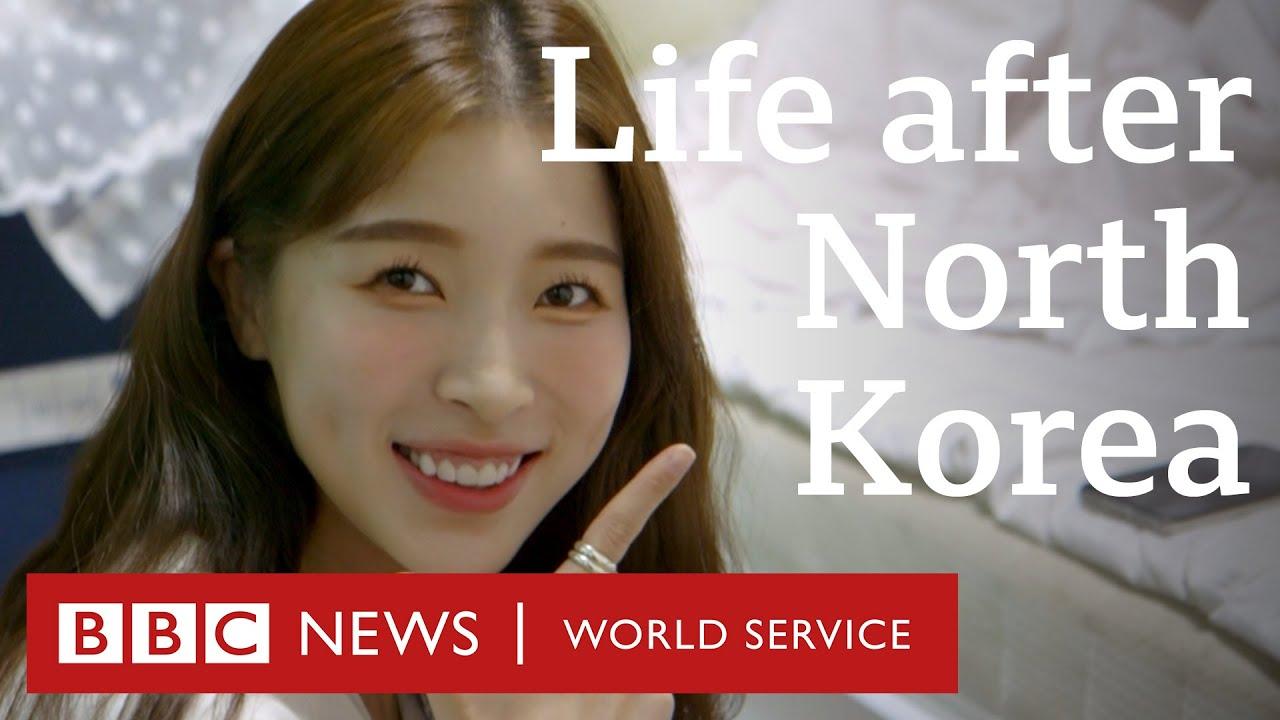 Download North Korea's celebrity defectors - BBC World Service