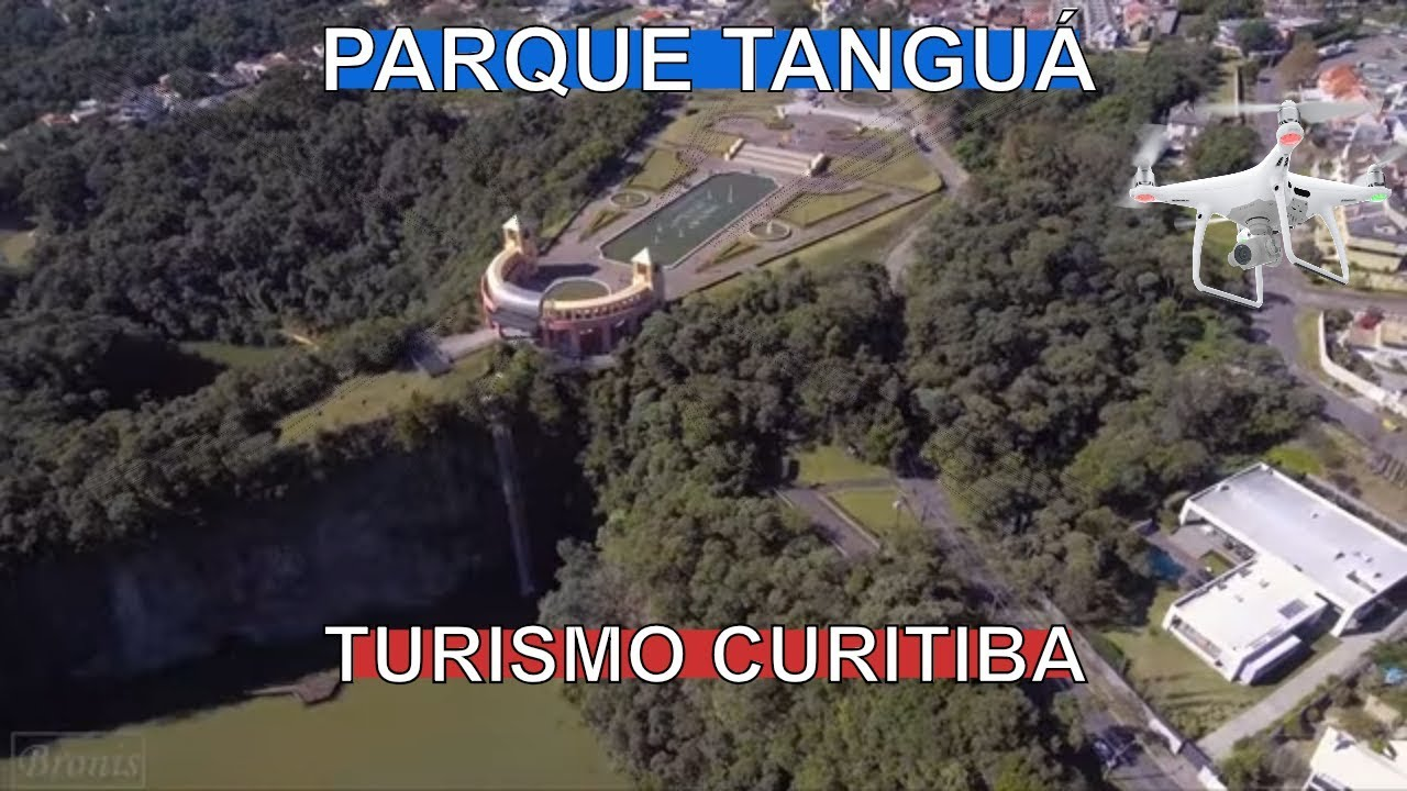 Turismo Pr. Parque Parana - Pontos turisticos em Curitiba, parque tanguá