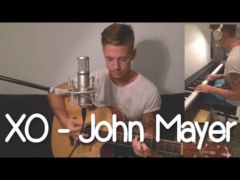 John Mayer - XO Cover - Marcus Alexander