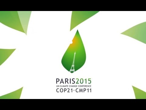 Paris Climate Conference Is All About Global Government