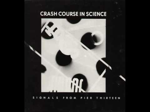Crash Course in Science - Factory Forehead