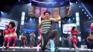 ABDC season 7 week 1 group performance  Britney spears