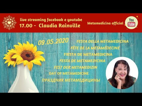 Conferenza/Conférence di Claudia