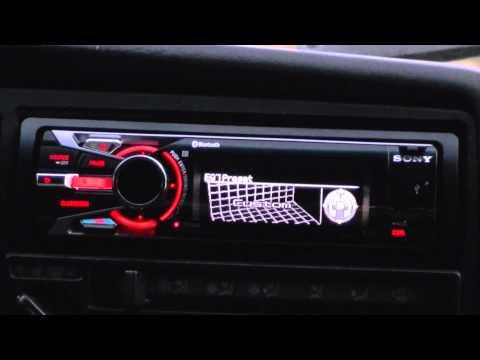 sony dsx s310btx review Sony Xplod Wiring Harness Diagram