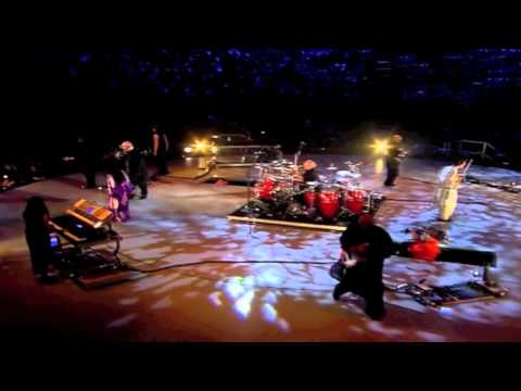 Peter Gabriel - In Your Eyes / Live HQ Lyrics