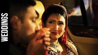 Emotional Sikh Wedding Video in Brentford [Highlights]