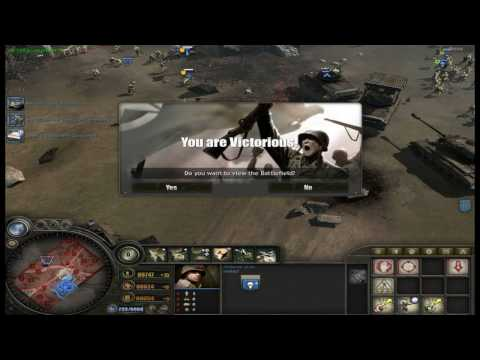 How to get the Company of Heroes Trainer FREE 2.301 or 2.601(Cheat Mod)