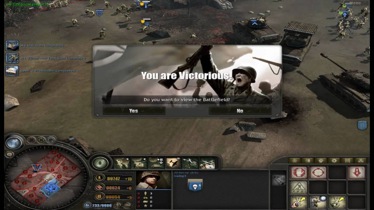 How To Get The Company Of Heroes Trainer Free 2 301 Or 2 601 Cheat