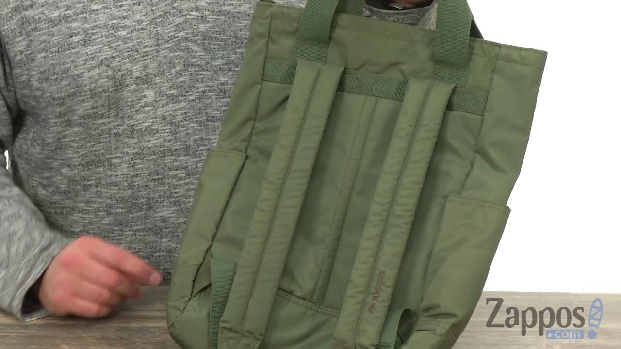 a0774aab adidas Originals Originals Tote Pack II Backpack SKU: 8985170