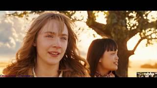 Чистые Души Собираются в Рай ... отрывок из фильма (Милые Кости/The Lovely Bones)2009
