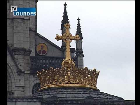 Chapelet de Lourdes du lundi 15 janv. 2018
