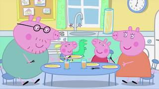 Peppa Pig English Episodes Peppa Pig Official