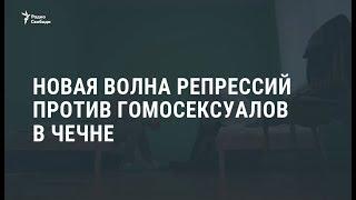 40 задержанных, двое убитых: репрессии против гомосексуалов в Чечне / Новости