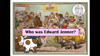 Edward Jenner - Smallpox Vaccine