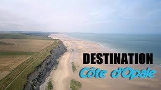 Destination Côte d'Opale
