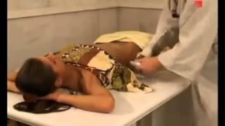 Как делать массаж девушке?