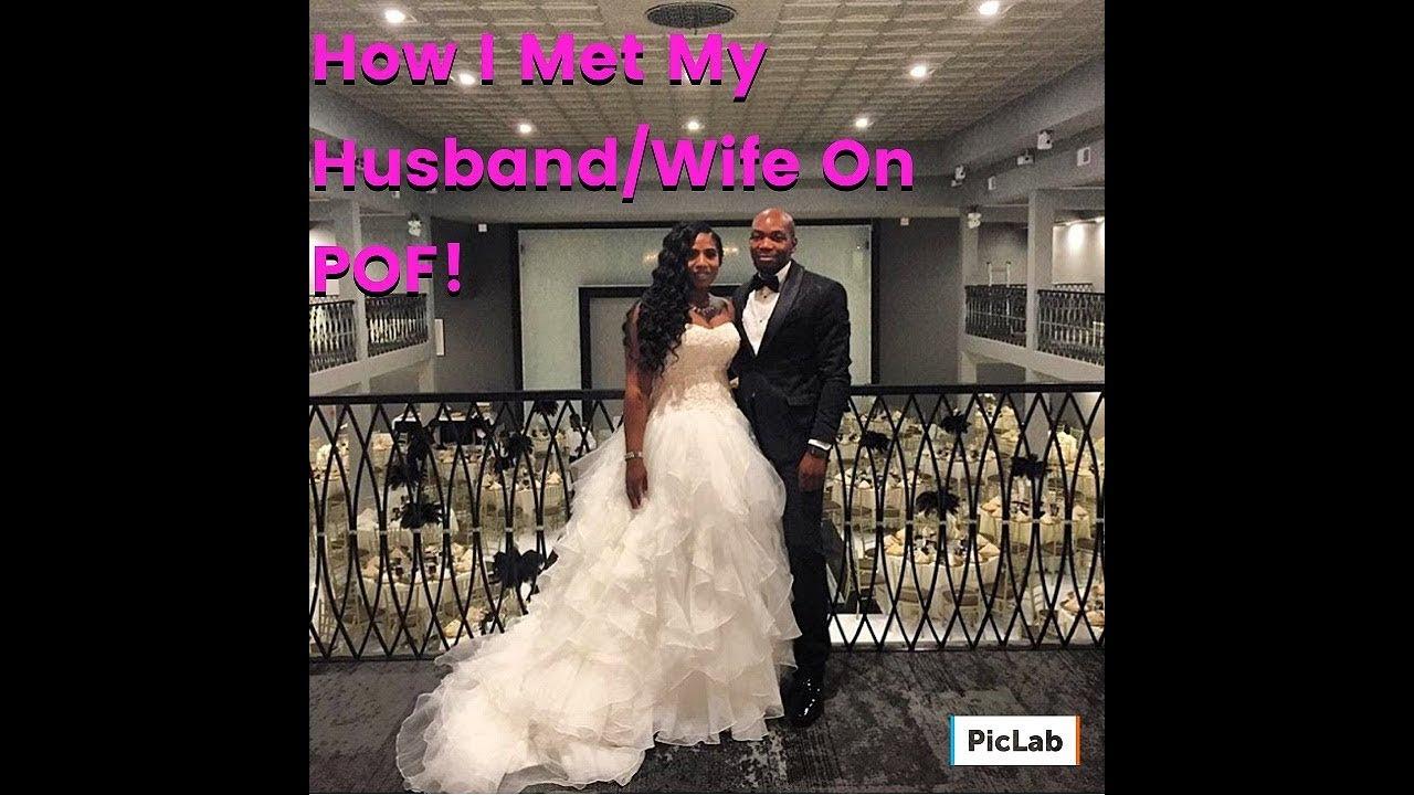 Husband On A Dating I Met Website My