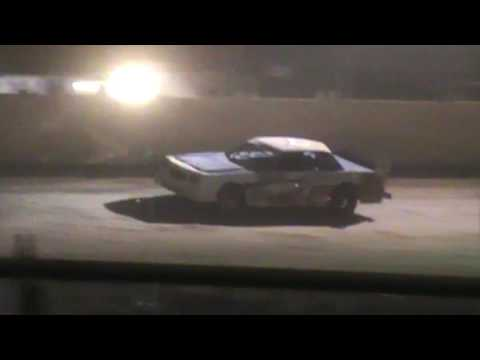 Twin Cities Raceway Park 9/4/2016 Layman Racing