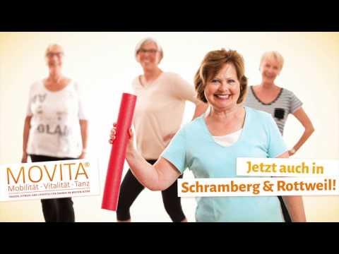 MOVITA® im Tanzstudio Dierstein