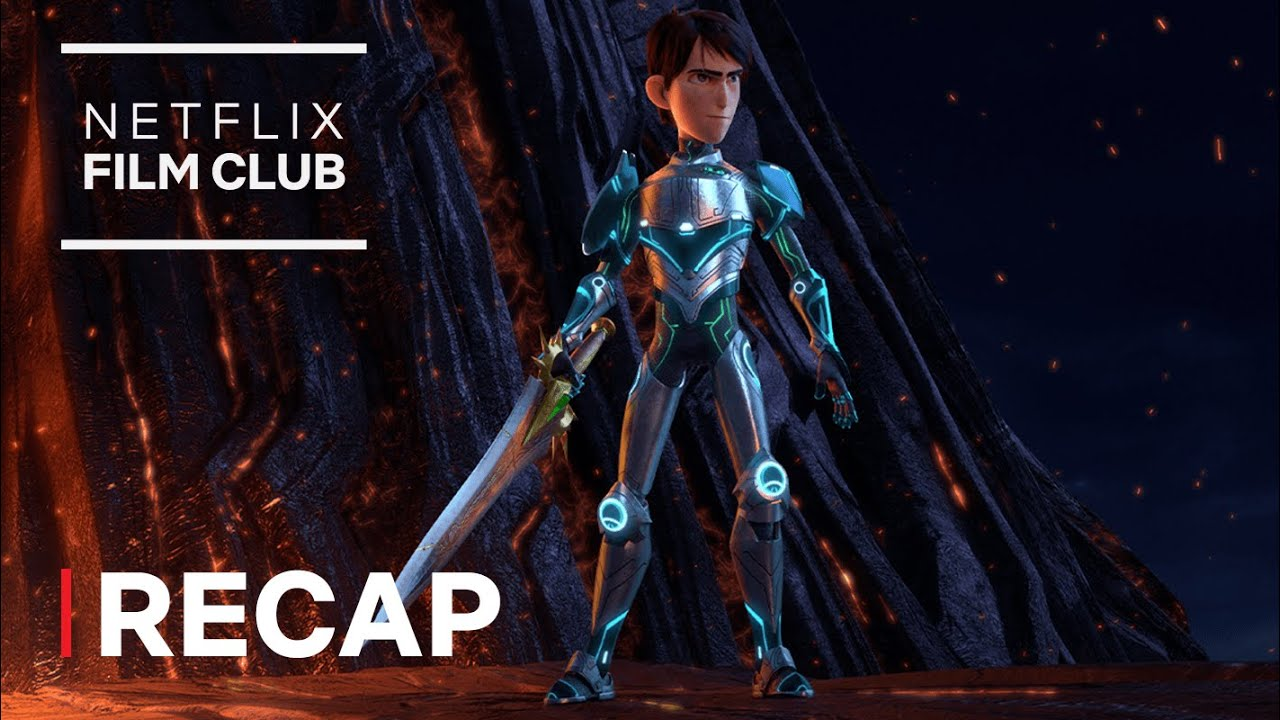 Download Everything You Need to Know Before Trollhunters: Rise of the Titans | Netflix