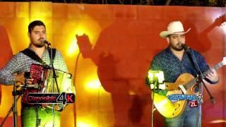 Los Atrevidos De Culiacan - El Mayo (En Vivo 2017)