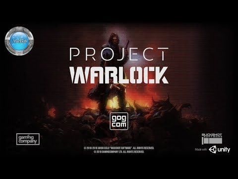 Project Warlock Gameplay 60fps